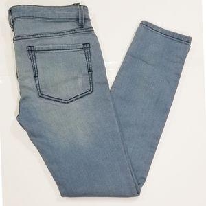 BCBGMAXAZRIA Liliana Terribl Two Blue Jeans Sz.29